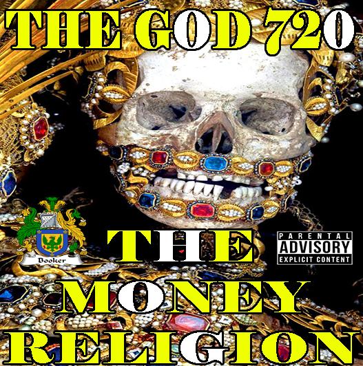 THE GOD 720