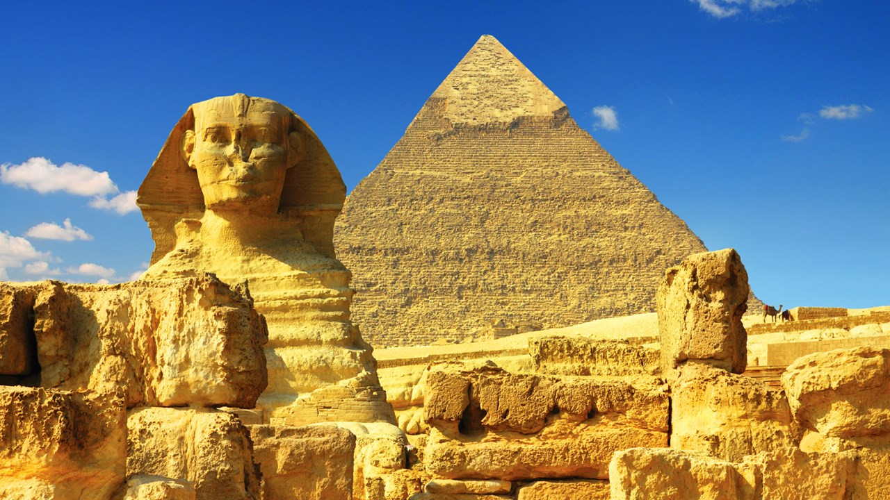 Egypt amp israels future