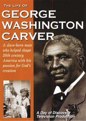 the life and struggles to freedom of george washington carver An author researching the life of famous agricultural scientist george washington carver has compiled a rare collection of his recordings for a man who was educated in iowa and contributed so .